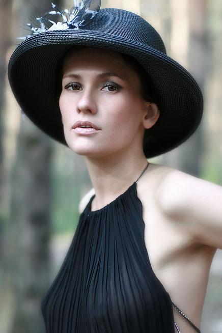 """фото """"IruSiy"""" метки: портрет, гламур, женщина"""