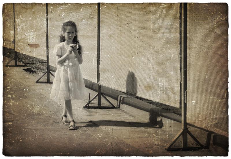 "фото ""Пломбир за 24 копейки"" метки: жанр, ретро,"