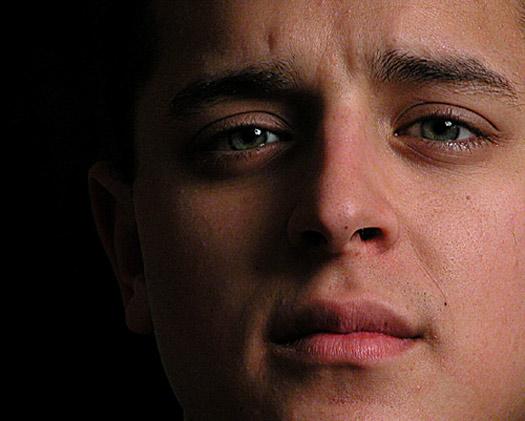 """фото """"Michael"""" метки: портрет, мужчина"""