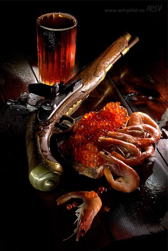"""фото """"ужин д`Артаньяна"""" метки: натюрморт,"""