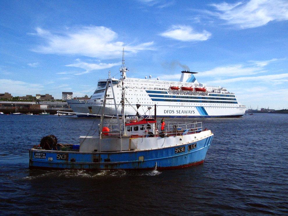"фото ""Tyne shipping"" метки: путешествия,"