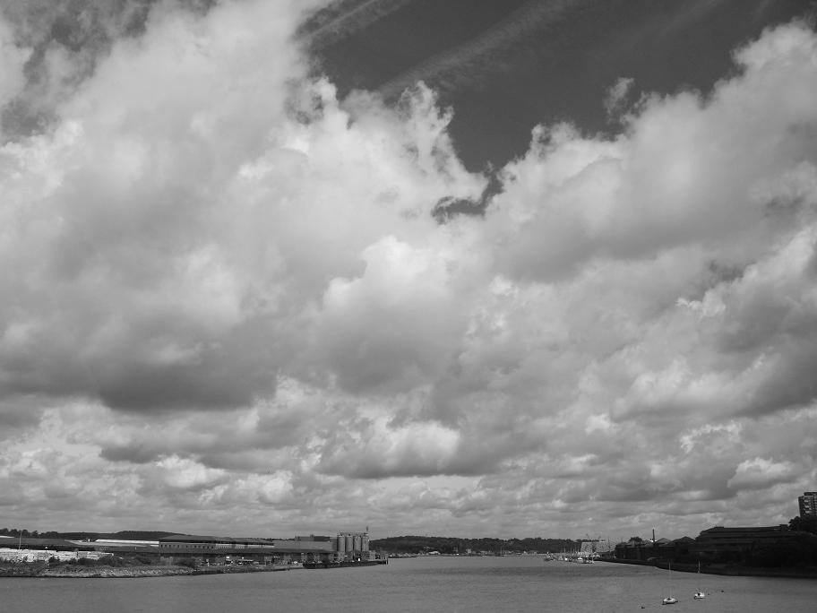 """фото """"Cloud study"""" метки: пейзаж, облака"""