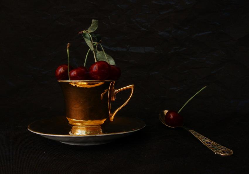 """фото """"Gold Cup"""" метки: натюрморт,"""