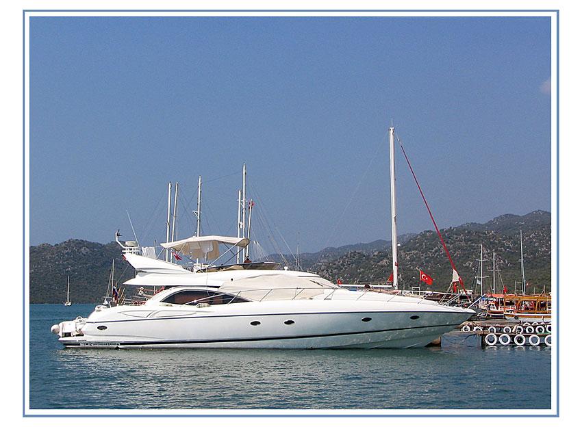 "фото ""Такая скромная яхта"" метки: путешествия, разное,"