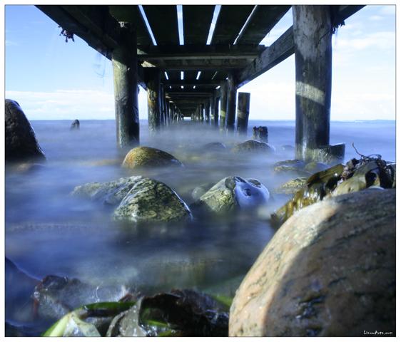 """фото """"N/N 300607"""" метки: пейзаж, вода"""