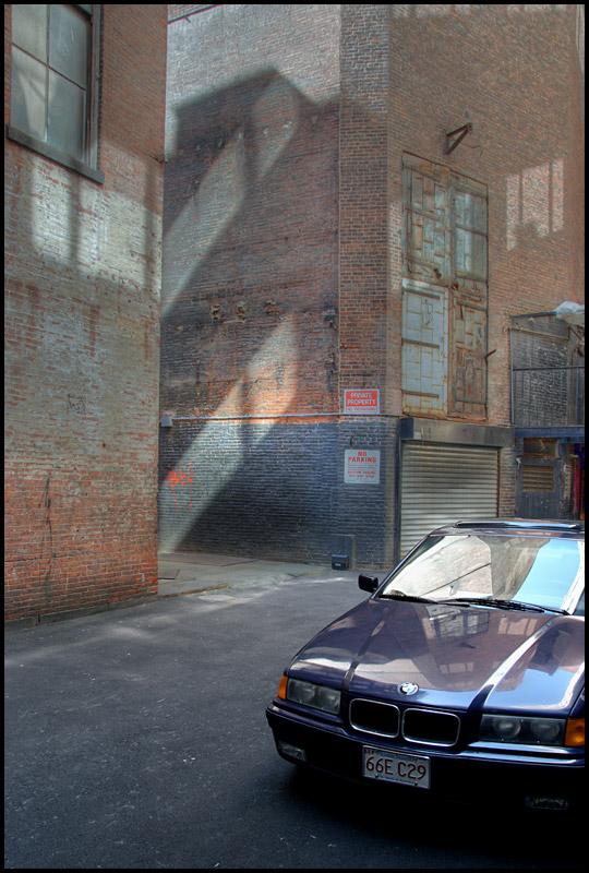 "фото ""Снаружи светит солнце"" метки: архитектура, город, пейзаж,"