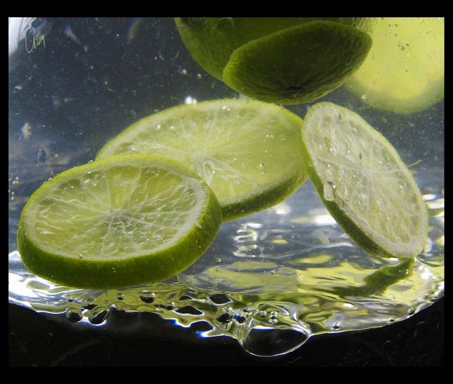 """фото """"Lime_2"""" метки: макро и крупный план,"""