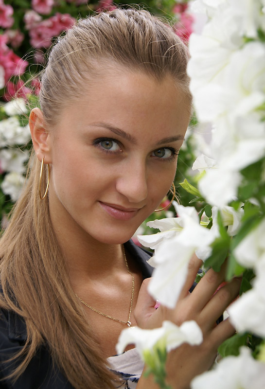 "фото ""Катерина"" метки: портрет, женщина"