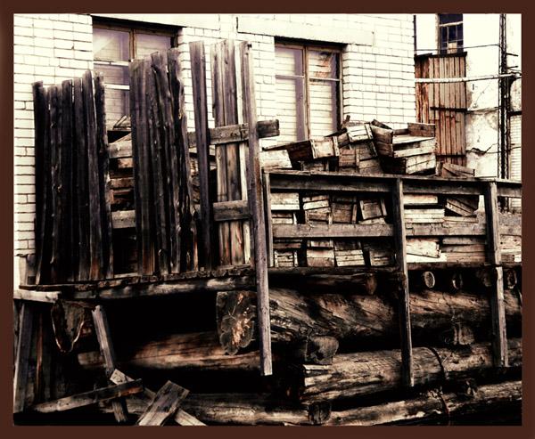 "фото ""Древесина"" метки: город, разное,"