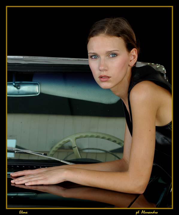 "фото ""elena"" метки: портрет, женщина"