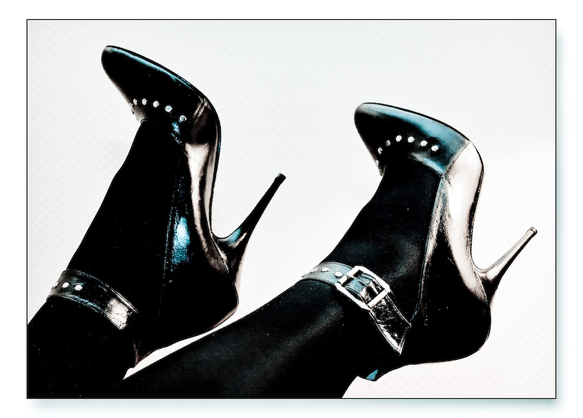 """фото """"New shoes"""" метки: ,"""