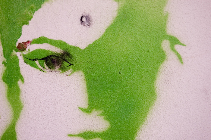"фото ""рана"" метки: портрет, город, женщина"