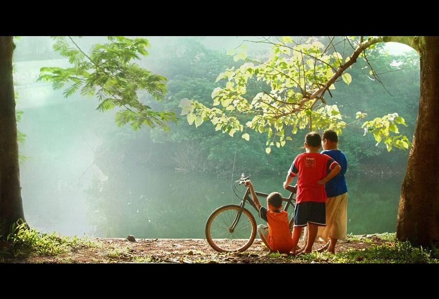 """фото """"""""Waitting for a friend"""""""" метки: путешествия,"""