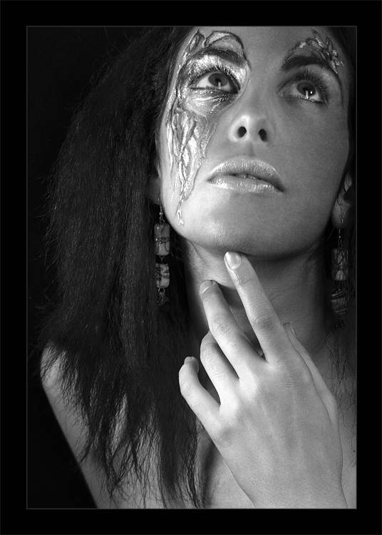 "фото ""Mani"" метки: портрет, женщина"