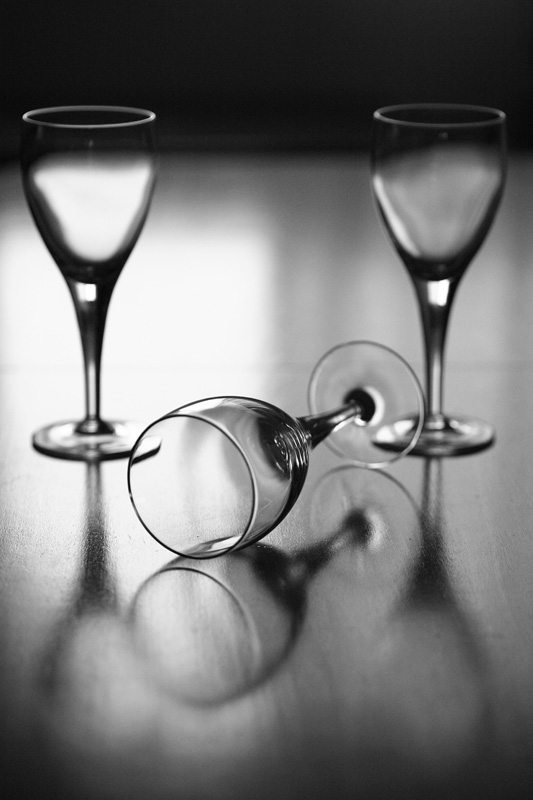 "фото ""Glass"" метки: натюрморт, черно-белые,"