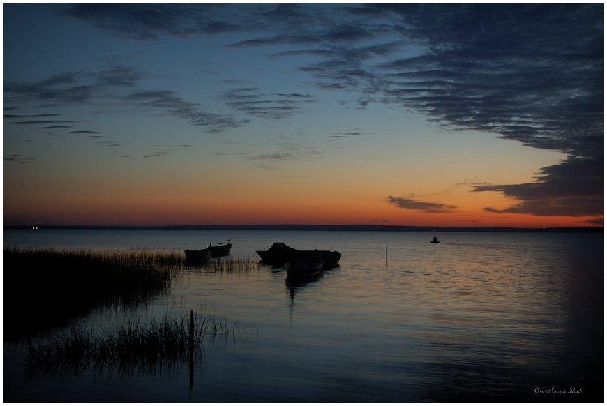 """фото """"Утро хмурого дня"""" метки: пейзаж,"""