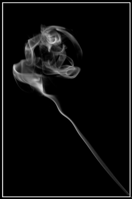 "фото ""Smoke"" метки: черно-белые,"
