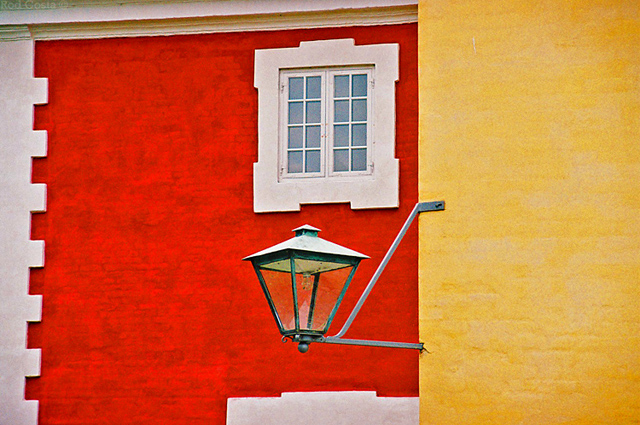 "фото ""Geometrism (Kastellet)"" метки: путешествия, архитектура, пейзаж, Европа"