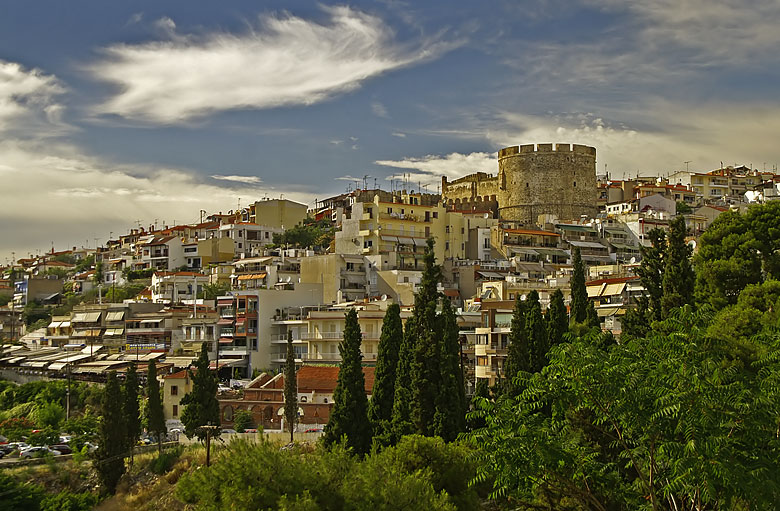 "фото ""Thesaloniki"" метки: путешествия, Европа"