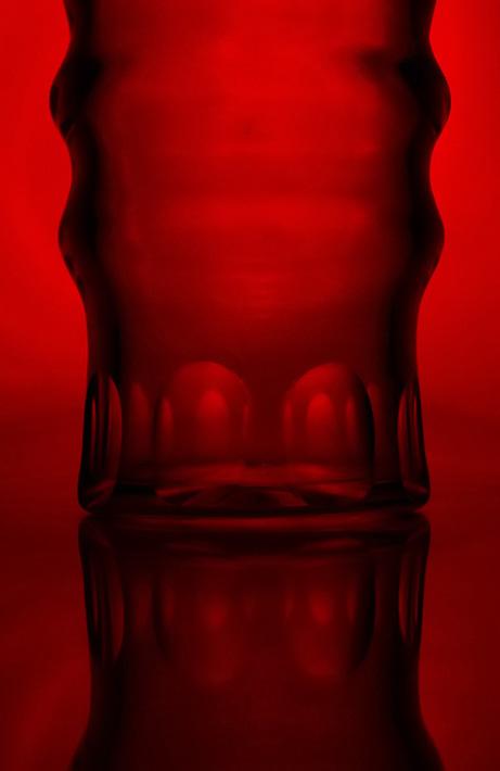 """фото """"Цвета - Красный"""" метки: абстракция, натюрморт,"""