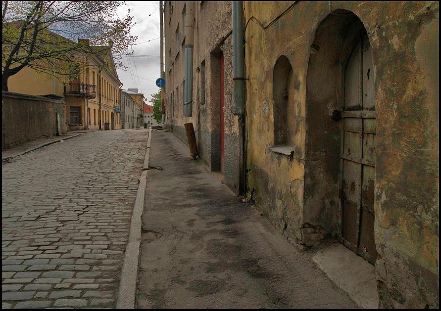 """фото """"Выборгское настроение"""" метки: город,"""