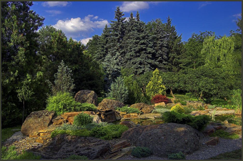 """фото """"Любимые места"""" метки: пейзаж, природа,"""