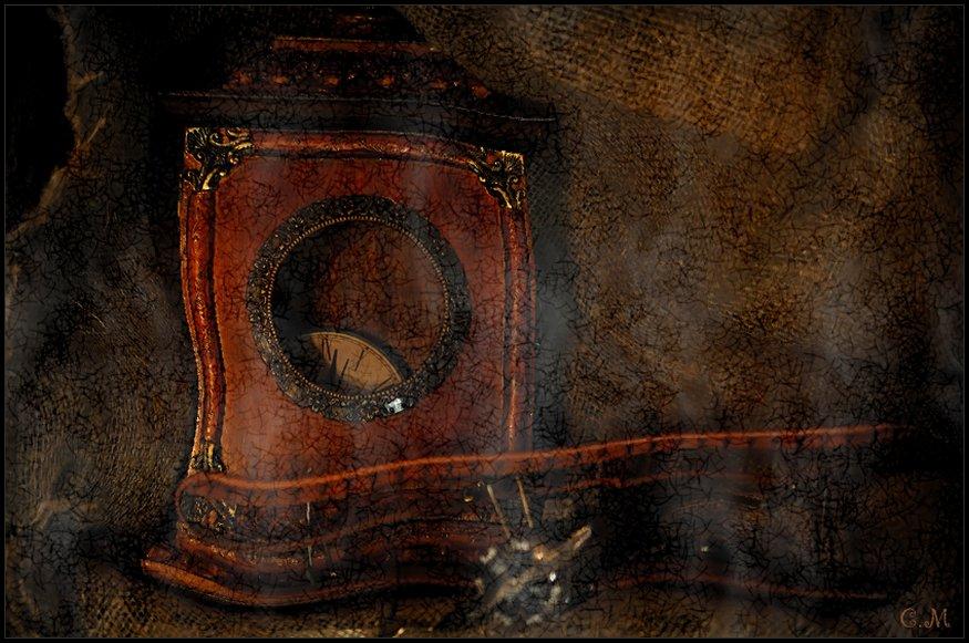 """фото """"Сказка о потерянном времени"""" метки: натюрморт,"""