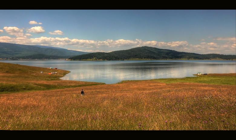 """фото """"Dam Batak"""" метки: пейзаж, лето"""