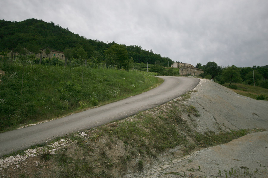 """фото """"Хорватская дорога"""" метки: пейзаж,"""