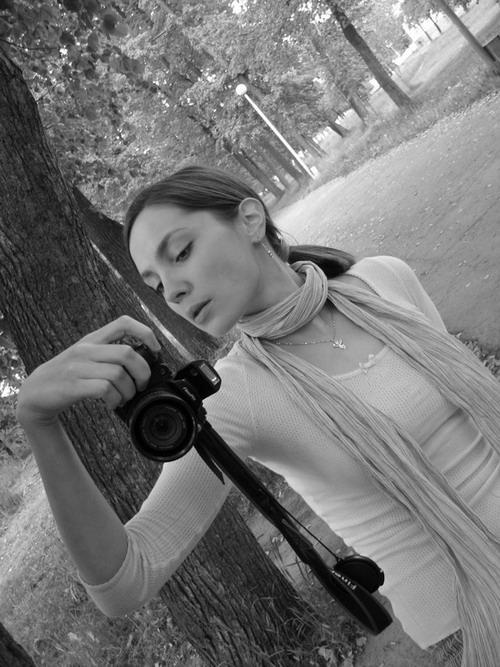 """фото """"Кристина"""" метки: портрет, черно-белые, женщина"""