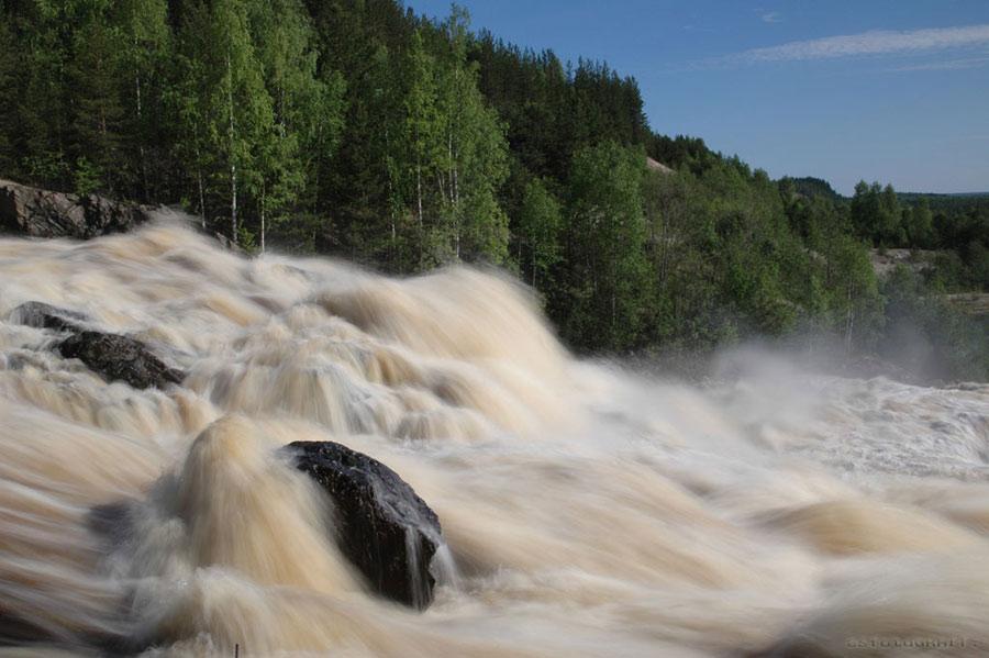 """фото """"водная стихия"""" метки: пейзаж, вода"""