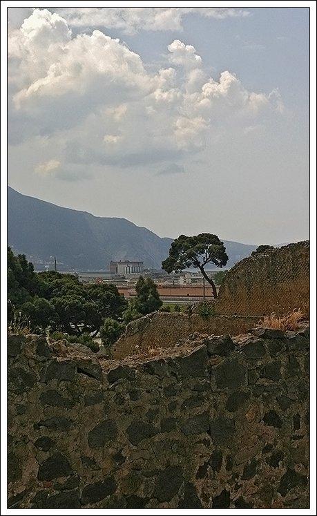 """фото """"Помпеи... Взгляд сквозь века ..."""" метки: путешествия, пейзаж, Европа"""
