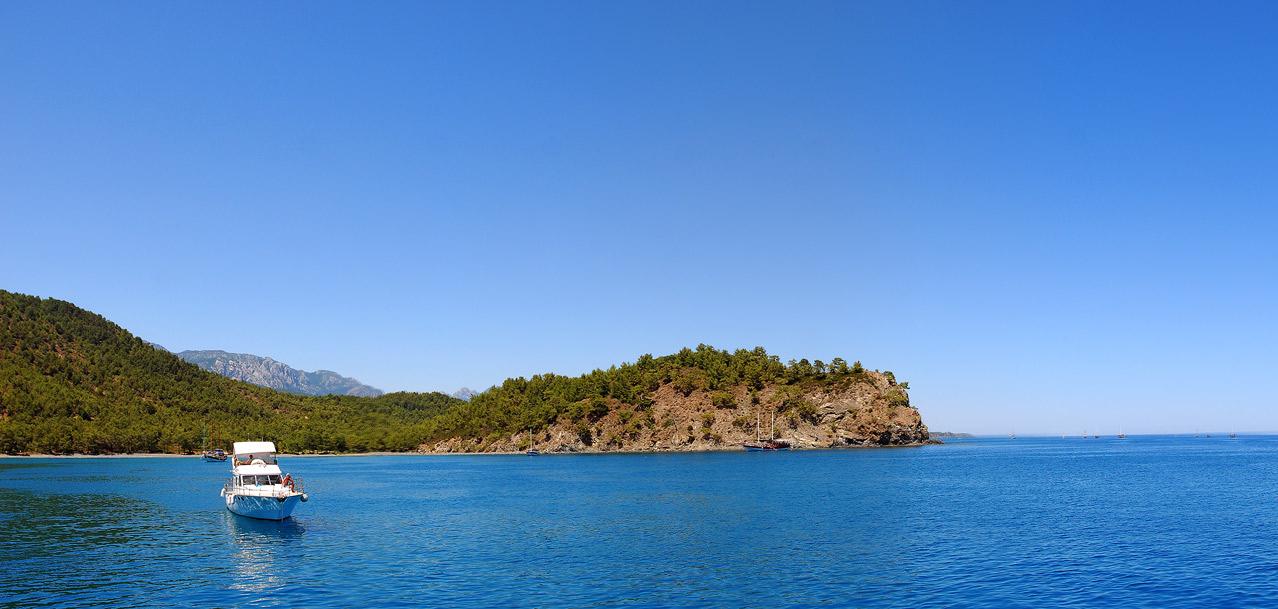 "фото ""Турецкие зарисовки"" метки: пейзаж, вода"