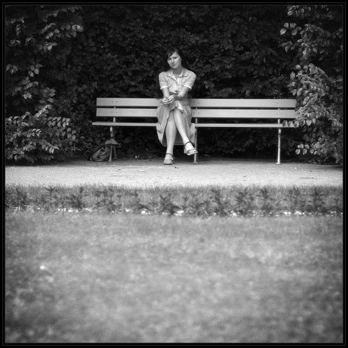 "фото ""( . . . )"" метки: портрет, женщина"