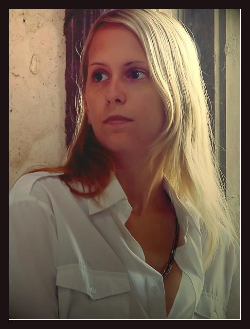 """фото """"Innocent angel"""" метки: портрет, женщина"""