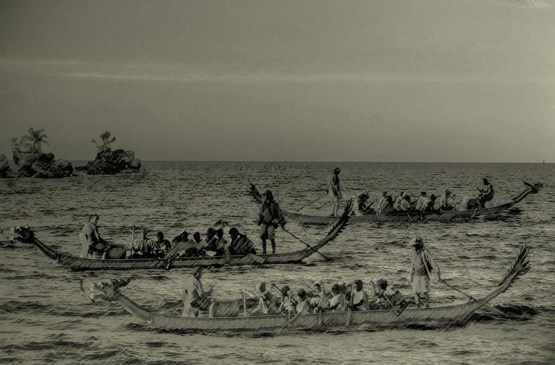 """фото """"Вечер в Гвинейском заливе..."""" метки: путешествия, Африка"""