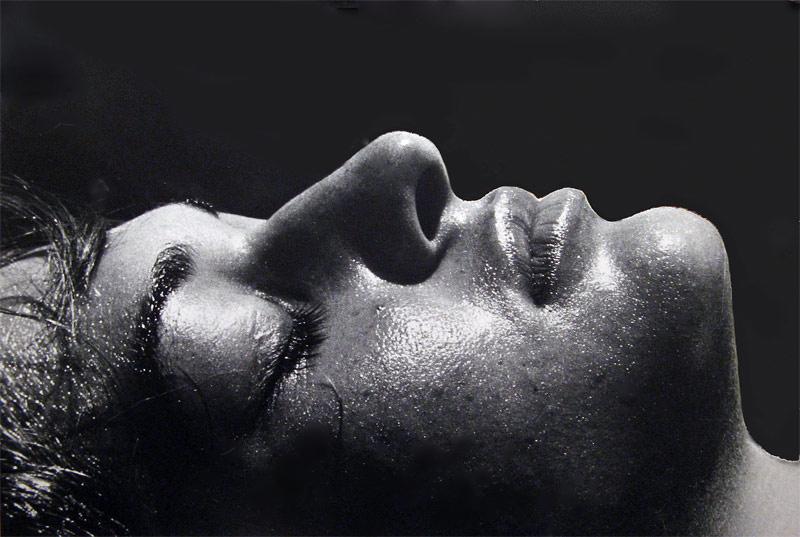 "фото ""sunbathing"" метки: портрет, женщина"