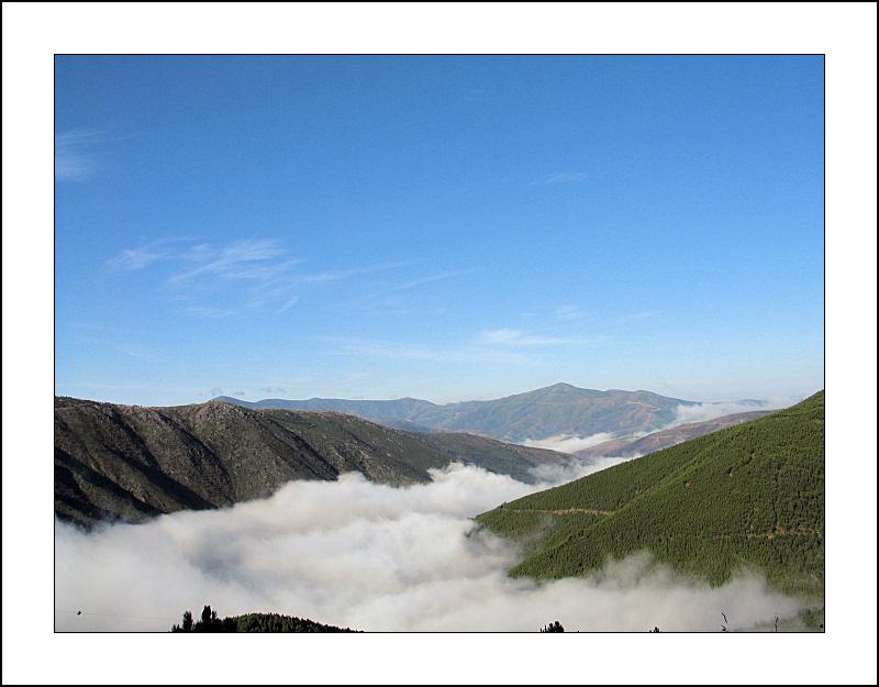 """фото """"Ainda dorme"""" метки: природа, пейзаж, горы"""