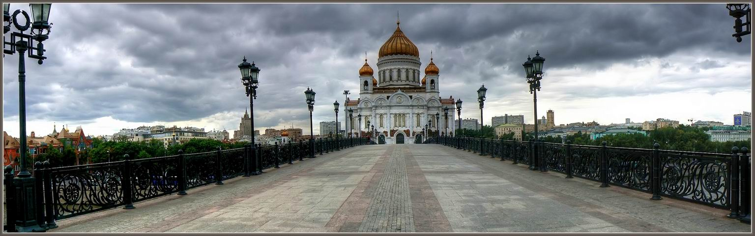 """фото """"Храм Х.С."""" метки: панорама,"""