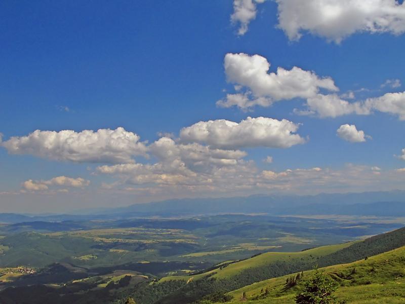"""фото """"Свысока"""" метки: пейзаж, горы"""