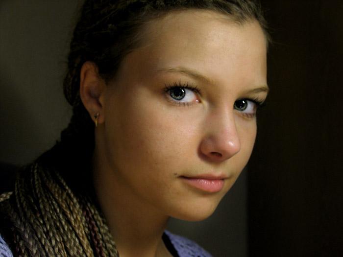 """фото """"Dina"""" метки: портрет, женщина"""