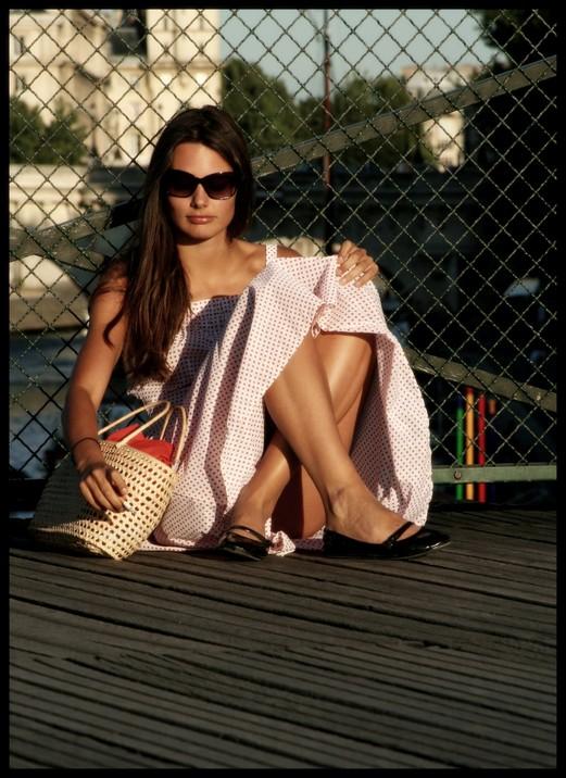 "фото ""Céline"" метки: портрет, женщина"