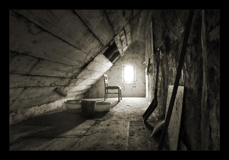 """фото """"Deep Inside"""" метки: абстракция, интерьер,"""