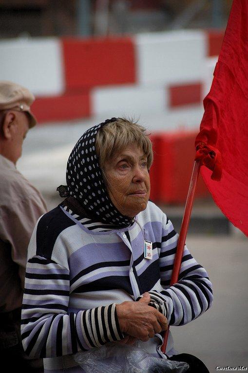 "фото ""Великий последний шанс коммунизма"" метки: жанр,"