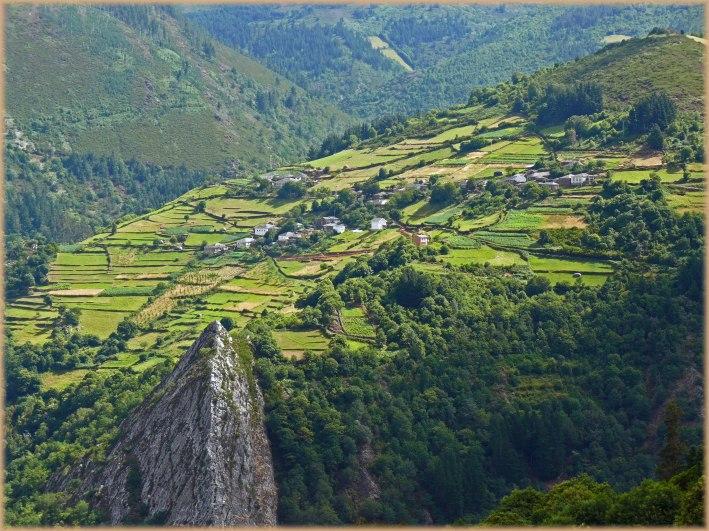 "фото ""somewhere in Asturias"" метки: пейзаж, горы, облака"