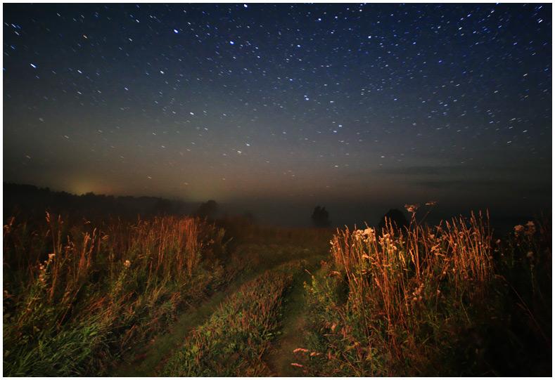 ночь в августе картинки имеются претензии