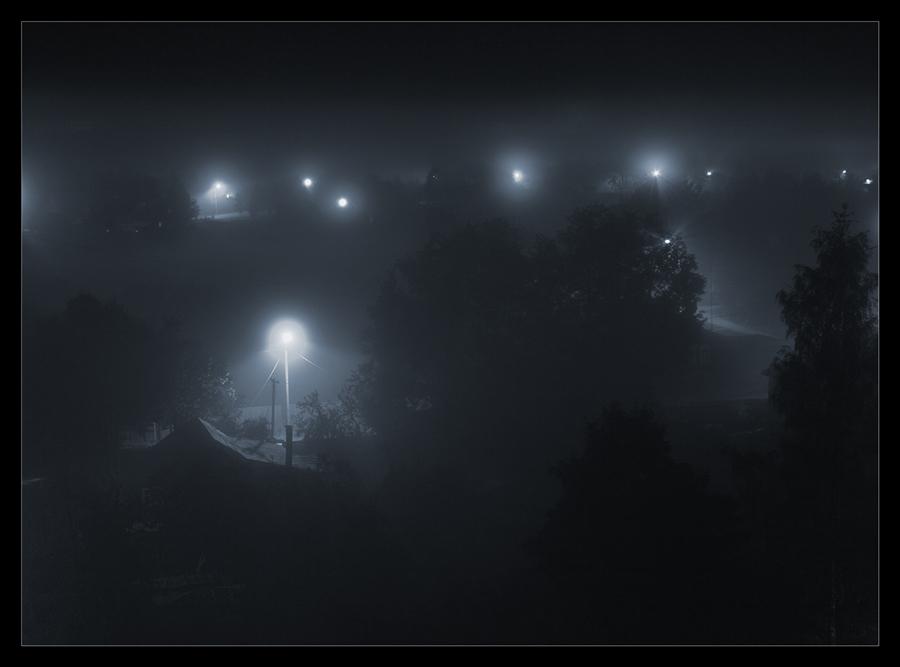 картинки на тему ночь и густой туман случае недавних