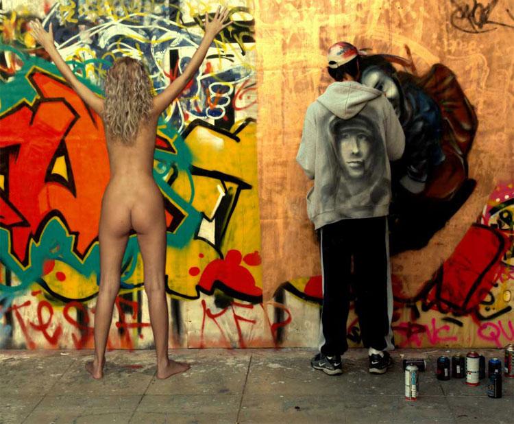 red-graffiti-nude