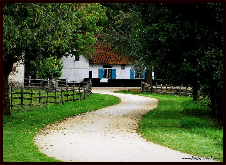 "фото ""little old farm"" метки: пейзаж, архитектура,"