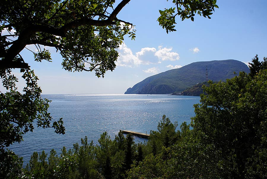 "photo ""Из цикла ""Берега Черного моря"""" tags: landscape, water"
